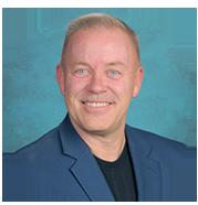 Senior Pastor Leland Lantz
