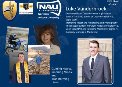 Luke Vanderbroek